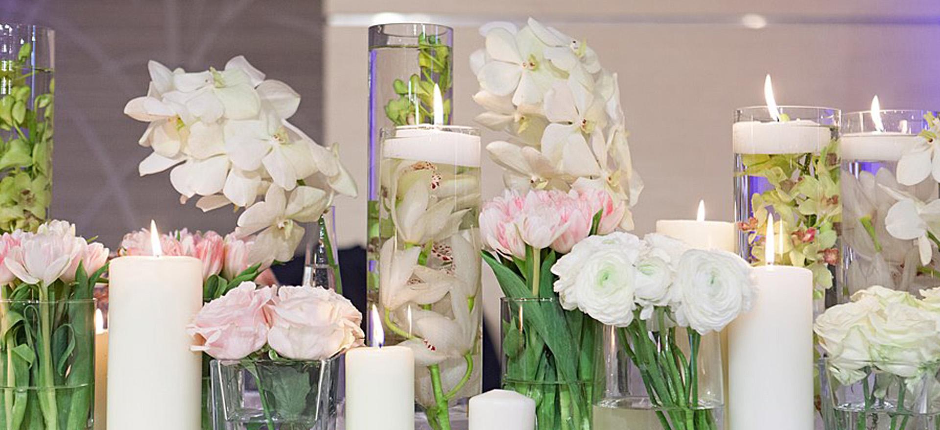 Aranjamente florale evenimente