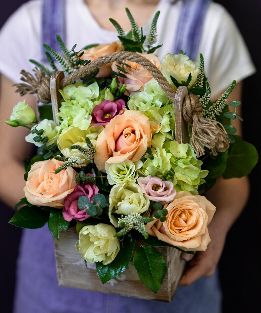 Aranjament flori 1