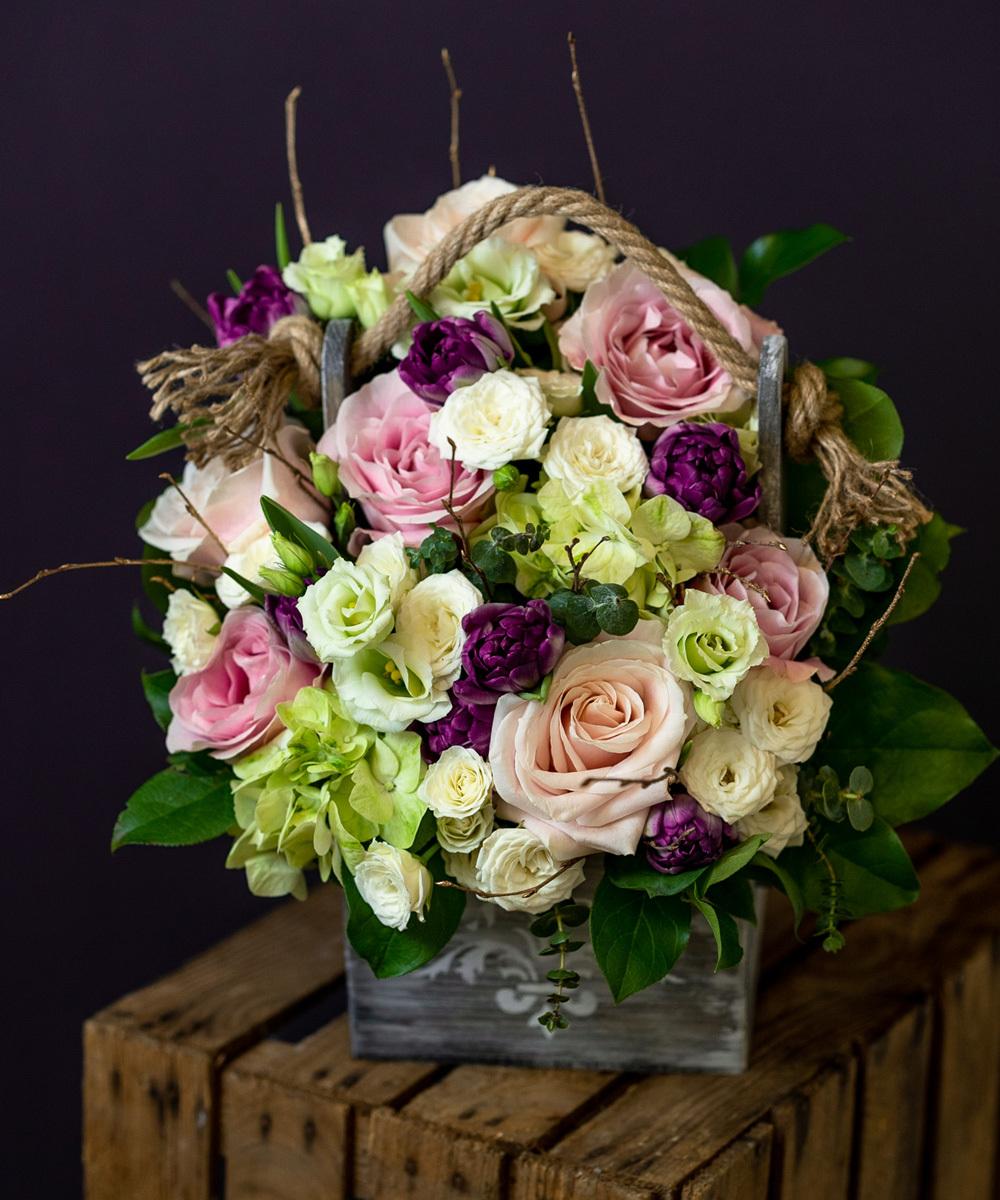 Aranjament flori 2