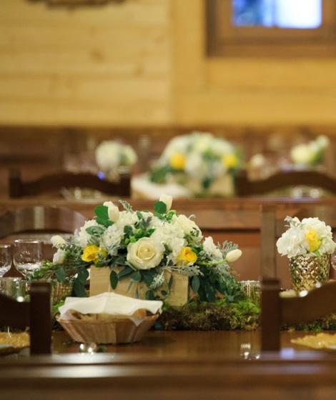 Evenimente private - botez