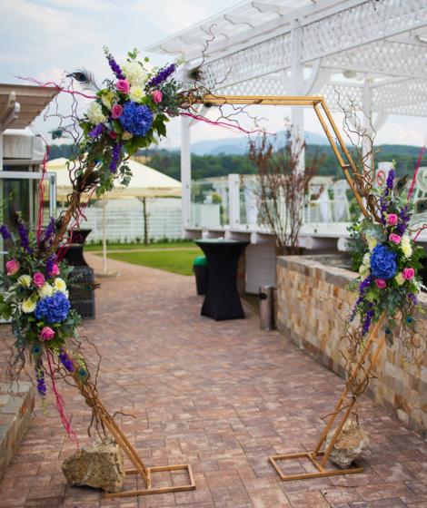 Evenimente private - nunti